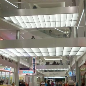 Luminous Ceiling - TC4
