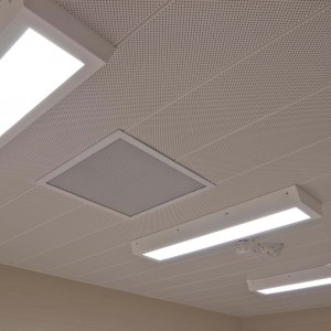 Security Ceilings - SC7