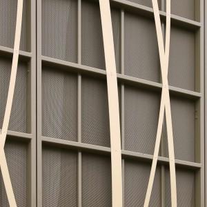 MILLENNIUM Exterior Wall Systems - EC12