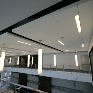 Conwed Access Ceiling - AC3