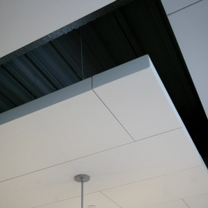 Conwed Access Ceiling - AC5