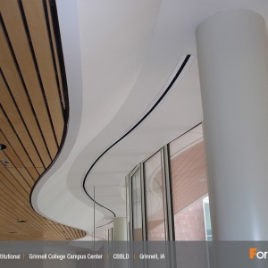 GFRG Curved Ceiling Elements - FS3