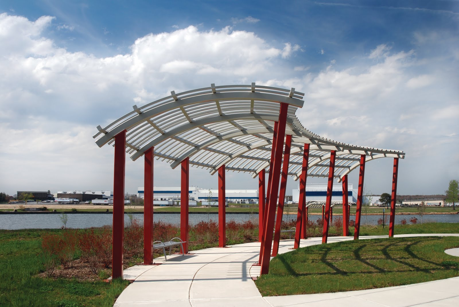 Open Air Steel Structures Mauinc Com