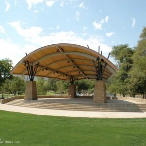 Concert Pavilion - OS2