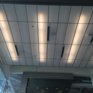 Luminous Ceiling - TC2