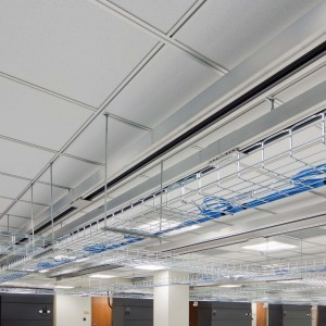 Data Center Ceiling Systems - DC9