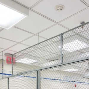 Data Center Ceiling Systems - DC10
