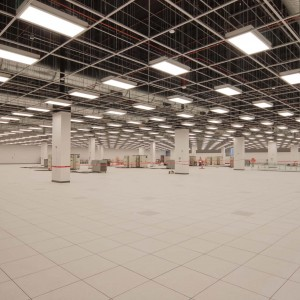 Data Center Ceiling Systems - DC11
