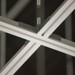 Data Center Ceiling Systems - DC12