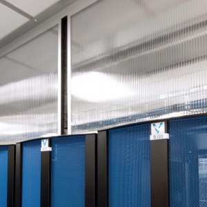 Data Center Ceiling Systems - DC7