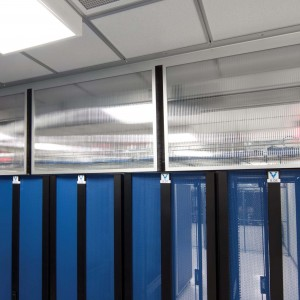 Data Center Ceiling Systems - DC8
