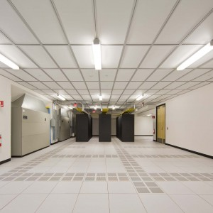 Data Center Ceiling Systems - DC1