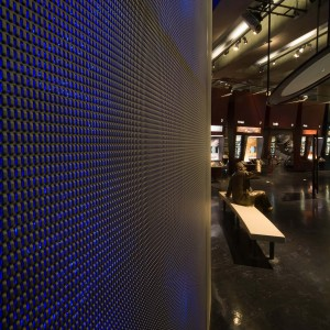 MILLENNIUM Wall Panels - MW10