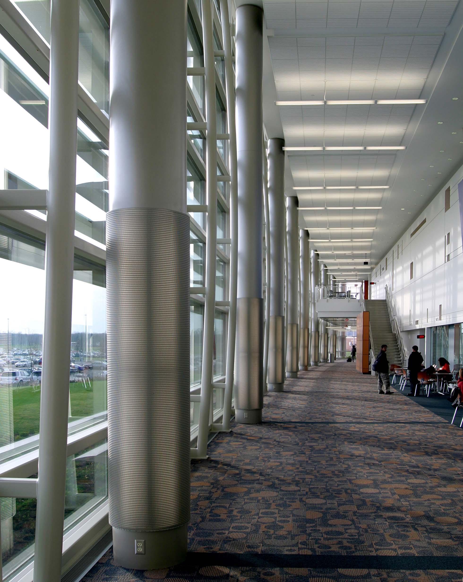 Metal Wall Panels Amp Column Covers Mauinc Com