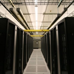 Data Center Ceiling Systems - DC4