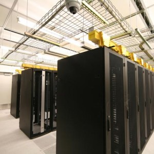 Data Center Ceiling Systems - DC5