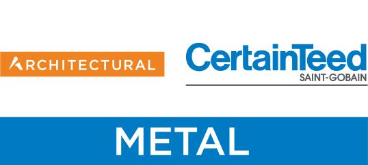 CertainTeed Metal Ceilings and Walls